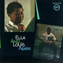 Ella And Louis Again album cover