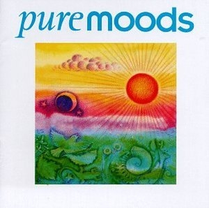 Pure Moods album cover