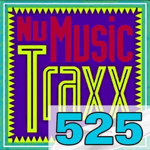 ERG Music: Nu Music Traxx, Vol. 525 (Jun... album cover