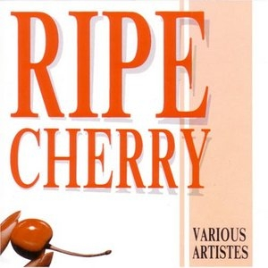 Ripe Cherry album cover