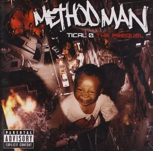 Tical 0: The Prequel album cover