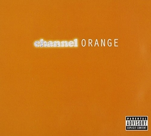 Channel Orange album cover