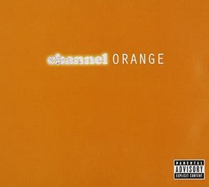Channel Orange album cover