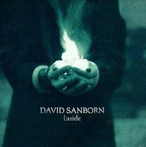 Inside album cover