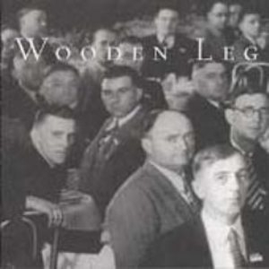 Wooden Leg album cover
