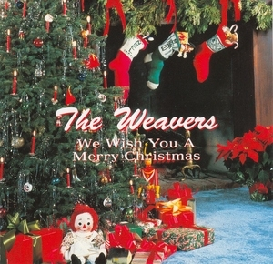 We Wish You A Merry Christmas album cover