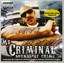 Sounds Of Crime album cover