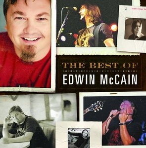 The Best Of Edwin McCain album cover