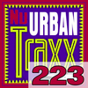 ERG Music: Nu Urban Traxx, Vol. 223 (April 2016) album cover