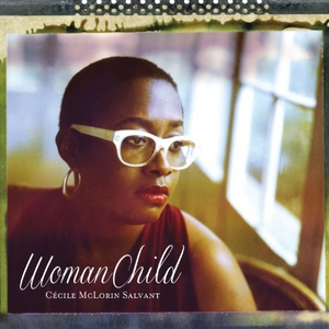 Womanchild album cover