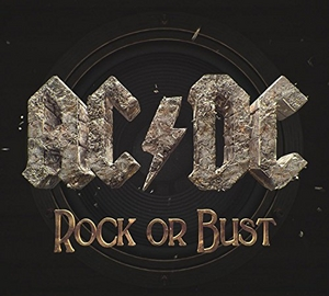 Rock Or Bust album cover