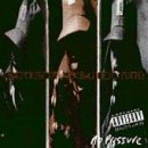 No Pressure album cover