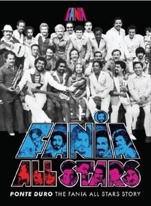 Ponte Duro: The Fania All-Stars Story album cover