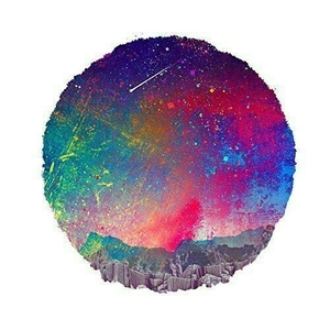 The Universe Smiles Upon You album cover