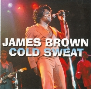 Cold Sweat album cover