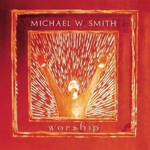 Worship (Live) album cover