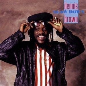 Slow Down album cover