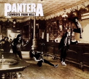 Cowboys From Hell (Deluxe Edition) album cover