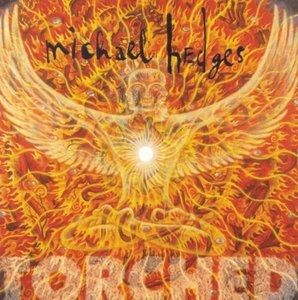 Torched album cover