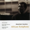 African Symphony album cover