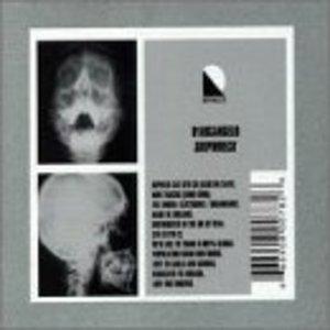 Shipwreck album cover