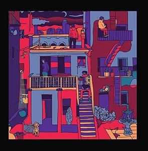 Hitchcock (Single) album cover
