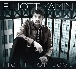 Fight For Love album cover