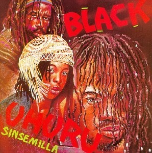 Sinsemilla album cover