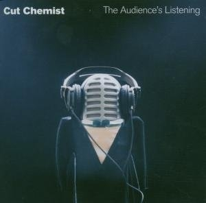 The Audience's Listening album cover