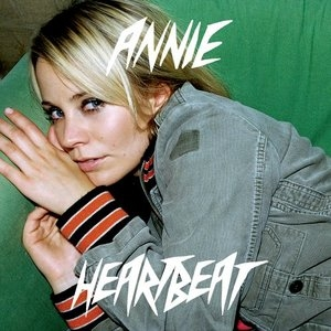 Heartbeat album cover