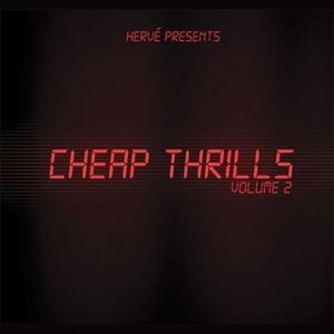 Cheap Thrills, Vol. 2 album cover