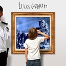 Lukas Graham album cover