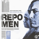 Repo Men (Original Motion... album cover