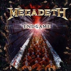 Endgame album cover