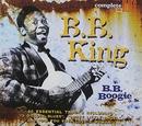 B.B. Boogie album cover