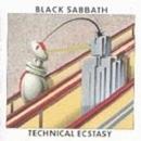 Technical Ecstasy album cover