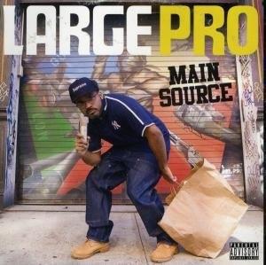 Main Source album cover