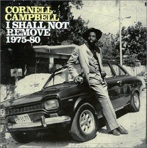 I Shall Not Remove: 1975-80 album cover