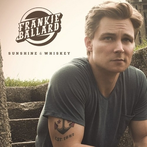 Sunshine & Whiskey album cover
