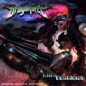 Ultra Beatdown album cover