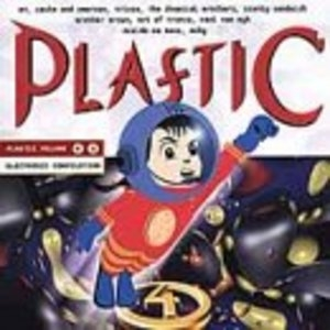 Plastic Compilation, Vol. 4 album cover