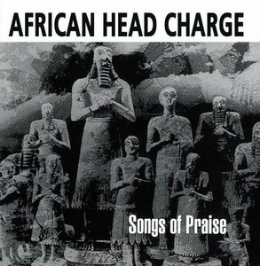 Songs Of Praise album cover
