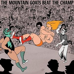Beat The Champ album cover