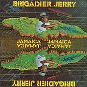 Jamaica Jamaica album cover