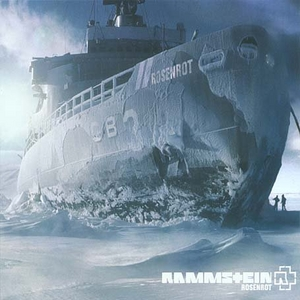 Rosenrot album cover
