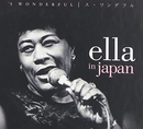 Ella In Japan: 'S Wonderf... album cover