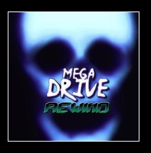 Rewind album cover