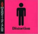 Distortion album cover