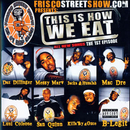 Friscostreetshow.com Pres... album cover