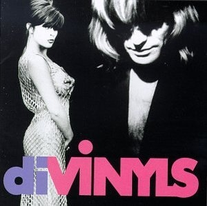 Divinyls album cover